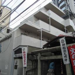 トップ新宿薬王寺