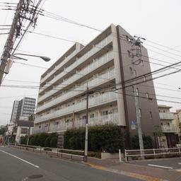 クリオ板橋本町