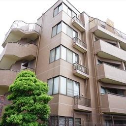 クリオ武蔵小杉2番館