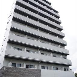 クレヴァンス川崎鹿島田