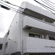 アクトピア横浜鶴見1