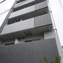 リヴシティ代田橋