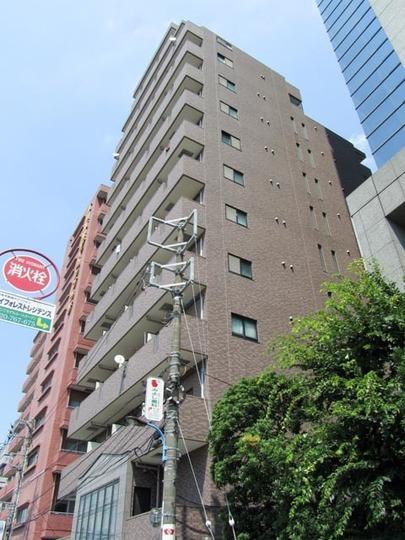 ソアブール高田馬場