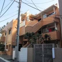 ライオンズマンション東中野