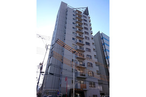 ニックハイム京浜蒲田
