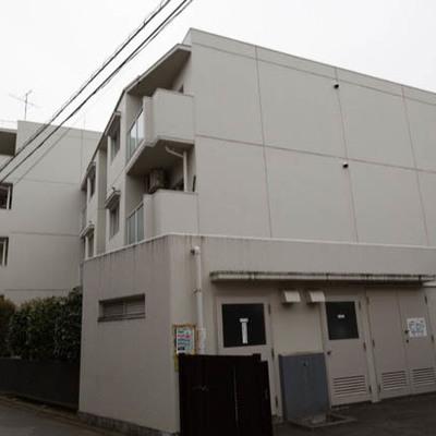 日商岩井桜新町マンション
