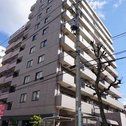 横浜蒔田パークホームズ