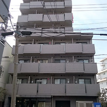 ルーブル蒲田8番館
