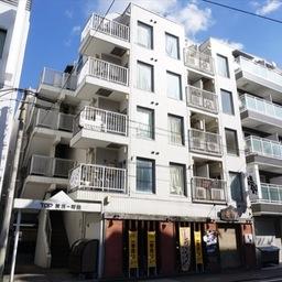 トップ横浜蒔田
