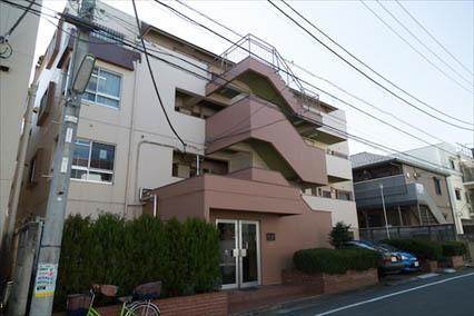 経堂ヒミコマンション