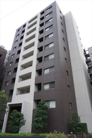 ベリスタ横浜壱番館