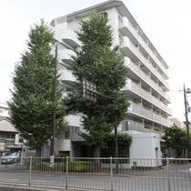 ベルエア新高円寺