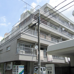 若松マンション(新宿区)