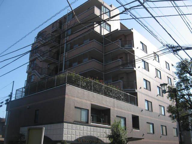 ダイアパレス京成小岩ネオパラッツォ