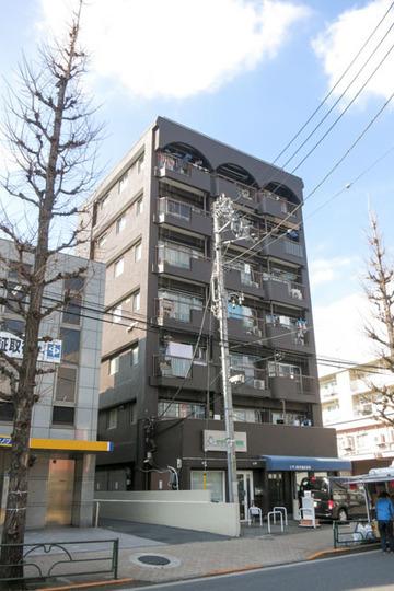 笹塚富士マンション