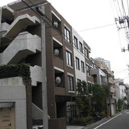 グランシャトレ駒込曙町