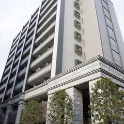 グランド・ガーラ横濱元町