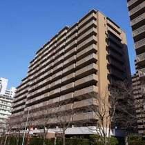 パークシティ横濱