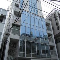 ザグラスタワー