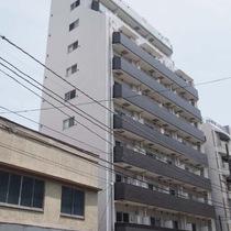 コンシェリア上野