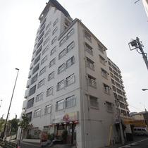 タカシマ志村マンション