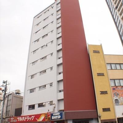 藤ビル(高輪3丁目)