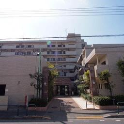 グレースコート竹ノ塚