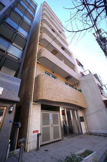 ライオンズマンション錦糸町第6