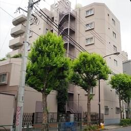朝日野方マンション