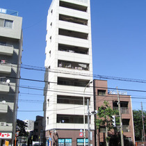 レイズビル高田馬場