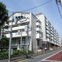 北新宿パークハイツ