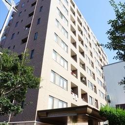 クリオ東神奈川2番館