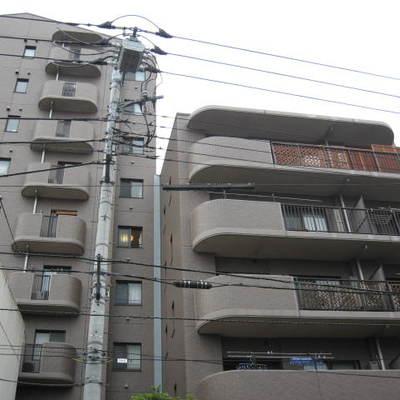サンマンションアトレ東雪谷