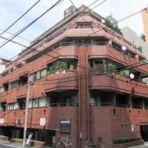 ロイヤルハイツ新宿御苑