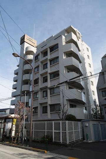 クリオ吉祥寺弐番館