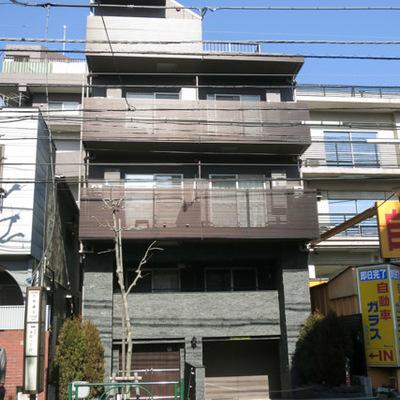 フェニックス渋谷本町