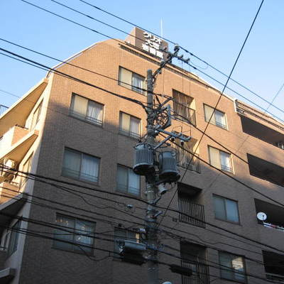 クリオ大塚壱番館