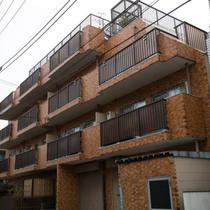 駒沢オリンピックマンションG7