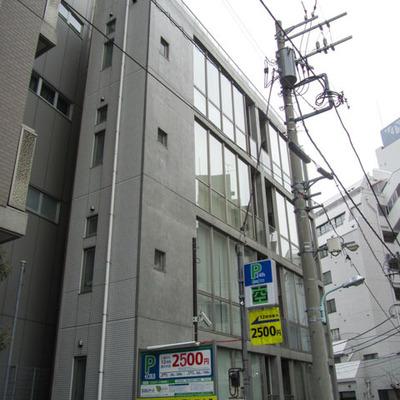 プラウドジェム渋谷神南