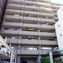 ダイアパレス東神奈川ベイフロント