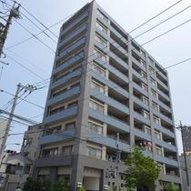 ローヤルシティ船堀松江