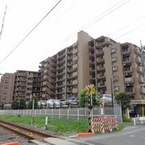 ナイスアーバン京成高砂フロンテージ
