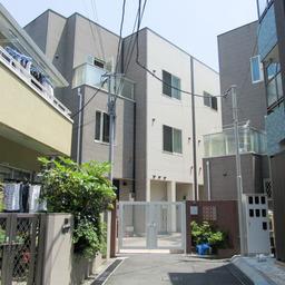 リムテラス西新宿