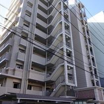 ランドシティ横浜サウスリバーサイド