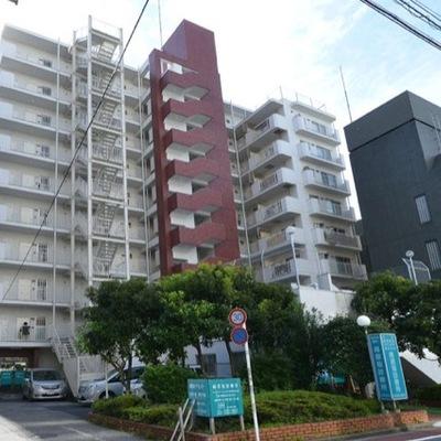 五反田スカイマンション
