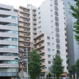 マンション五反田