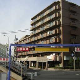 アルファグランデ一之江参番街
