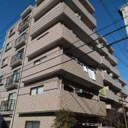 東川口第8サニーコート