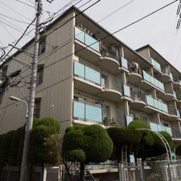 上高井戸ヒミコマンション