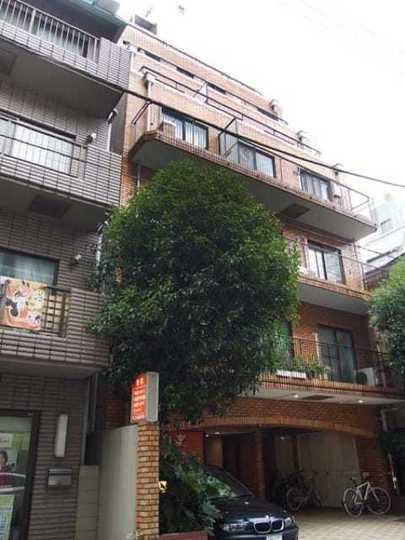 タウンハイツ上野